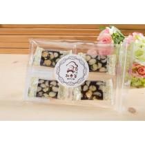 南棗夏威夷果糕片(300g/盒)