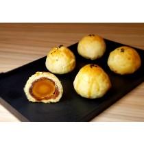 酥脆蛋黃酥禮盒(6入)