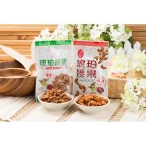 琥珀紅藜腰果&核桃-10包(口味可任選)送1包